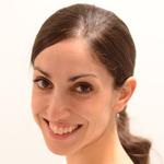 Elizabeth Lucrezio Headshot Gin Dance Company