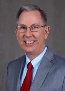 Gary Cuff, Executive Director - Gin Dance Company