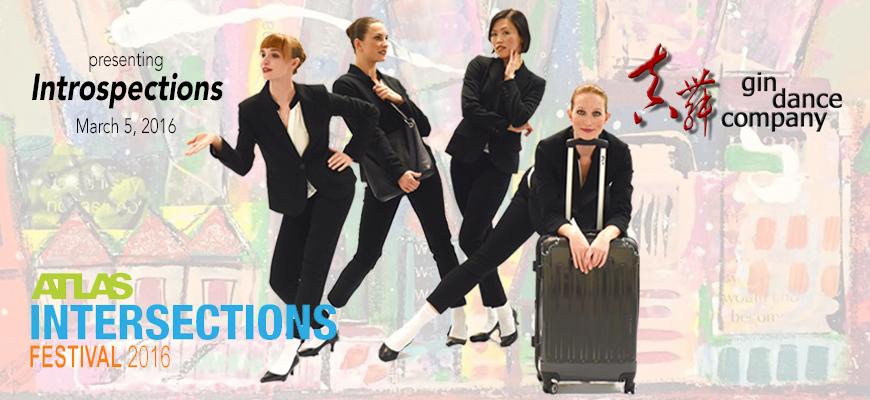 Gin Dance Company - Introspections 870x400