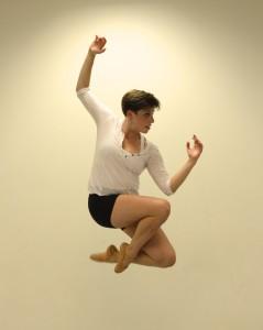 Gin Dance Company, Jane Rabinovitz