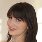 Kaitlin Madzelan Headshot Gin Dance Company