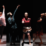 Gin Dance Company Presents 'Inner Voice'