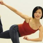 Shu-Chen Cuff, Master Class, Russell School of Ballet