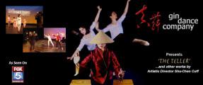 Gin Dance Company, Fox5, 870x400 JPG