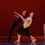 Gin Dance Company at BalletNova Fredgren Theater Launch