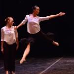 Gin Dance Company at VelocityDC Dance Festival