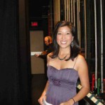 Surae Chinn, Award Winning Reporter from WUSA9 News was Emceeing the Event