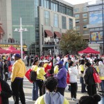 American Diabetes Association's 'Step Out - Walk to Stop Diabetes'