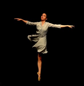 Therese Gahl - Gin Dance Company - Dear Mr. Cooper