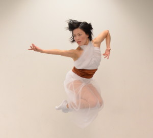 Gin Dance Company, The Core, Shu-Chen Cuff