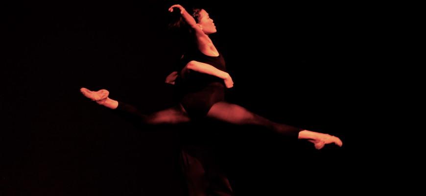 Gin Dance Company - Shu-Chen Cuff