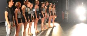 Gin Dance Company 'That's Mozart'