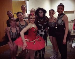 BalletNova Spring Concert 2015