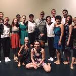 'Chasing Horizons' at Reston's CenterStage