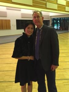 Gin Dance Company 'Chasing Horizons' 10.21.2015