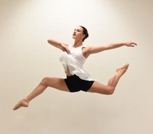 Samantha Greymont - Gin Dance Company