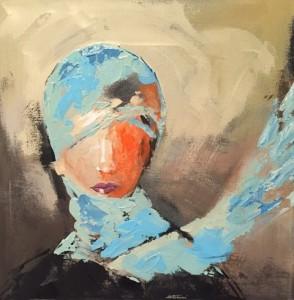 Teri Ann Labuwi's Identity CrisisIstanbul