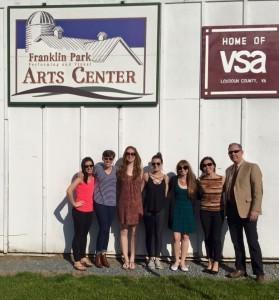 Gin Dance Company with Ashburn Academy of Dance