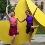 Brown Bag and Dance NEXT Thursday, June 28!!