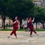 Summer Dance!