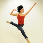 Extra! Extra!! GDC Artistic Director Shu-Chen Cuff Featured at the Fairfax County Times!!