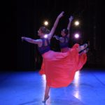 Audition for Gin Dance Company!